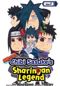 sasuke sd volume 3
